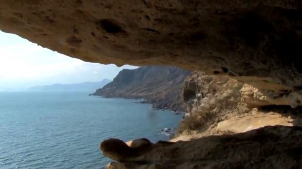 Природа Крыма – видео